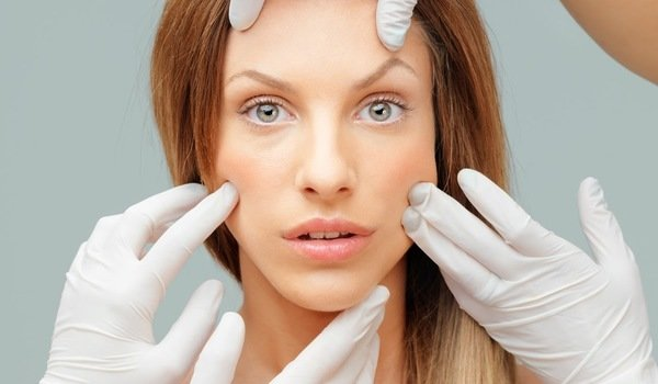 Are you against facial wrinkles, injection of botulinum toxin or hyaluronic acid?